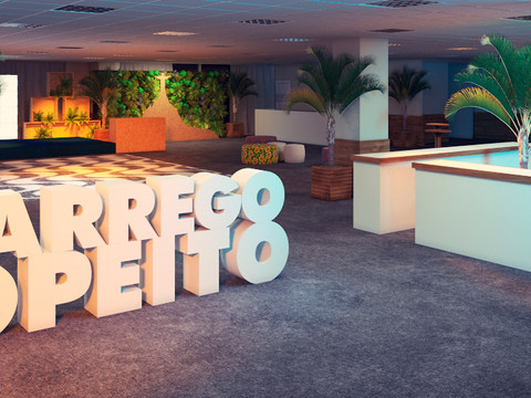 3D & VR PRESENTATIONS