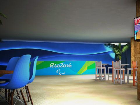 HOSPITALIDADE RIO 2016