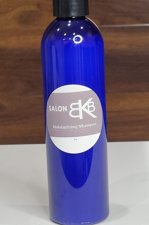 BKB Moisturizing Shampoo