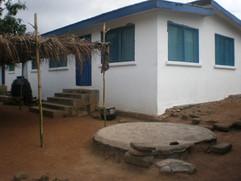 family compound