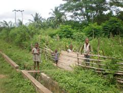 children in Saviefe
