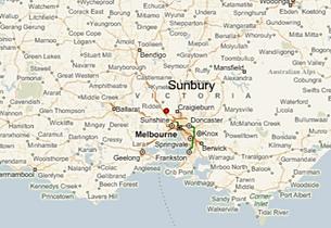 sunburyonthames Sunbury Australia