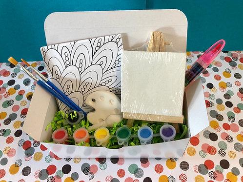 Little artist kit