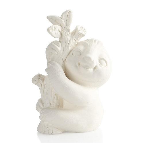 Sloth figurine