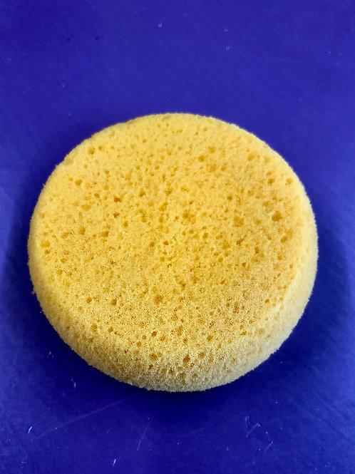 Round sponge
