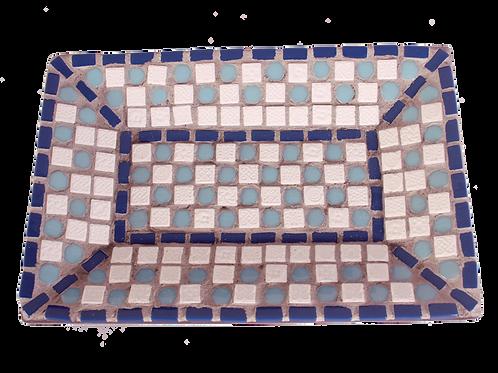Farm house tray kit (mosaic)