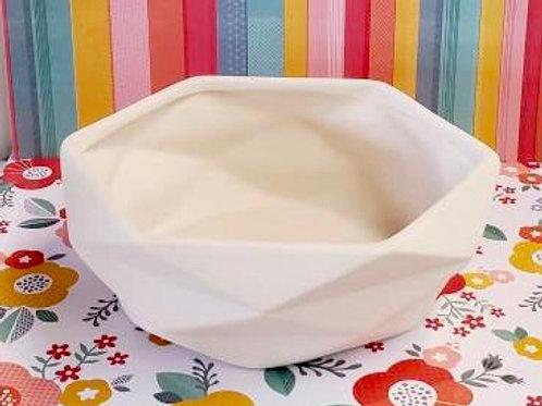 Prismware serving bowl
