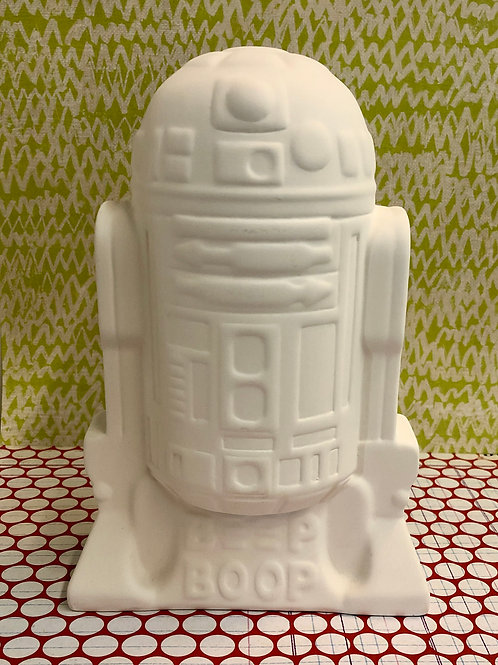 R2-D2 Bank