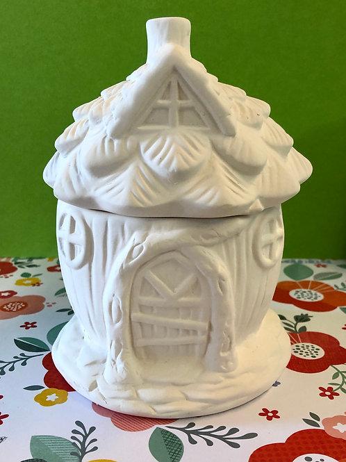 Fairy Acorn box