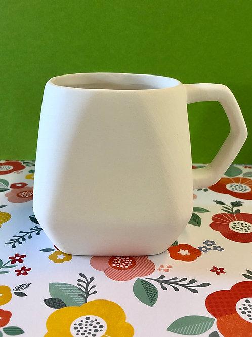 All about them angles mug