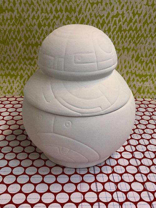 BB - 8 Box