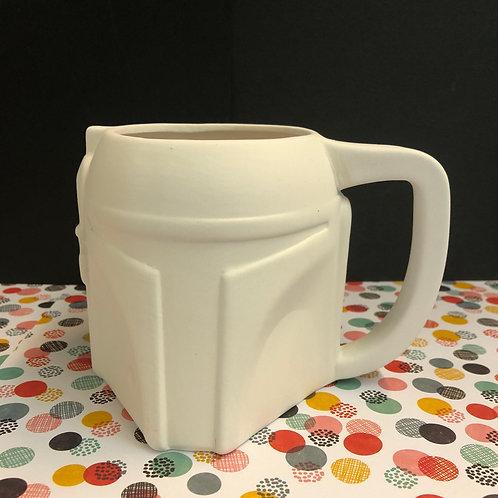 Boba Fett Mug