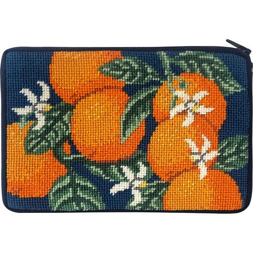 oranges large case