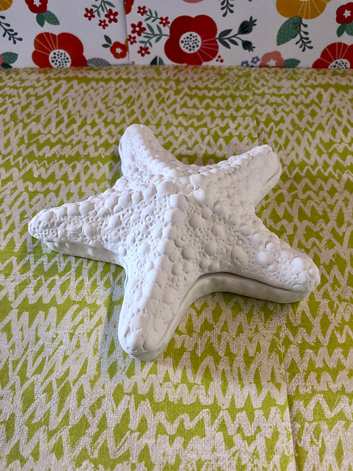 Star fish box