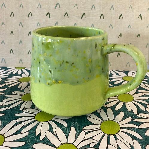Pistachio speciality glaze mug kit