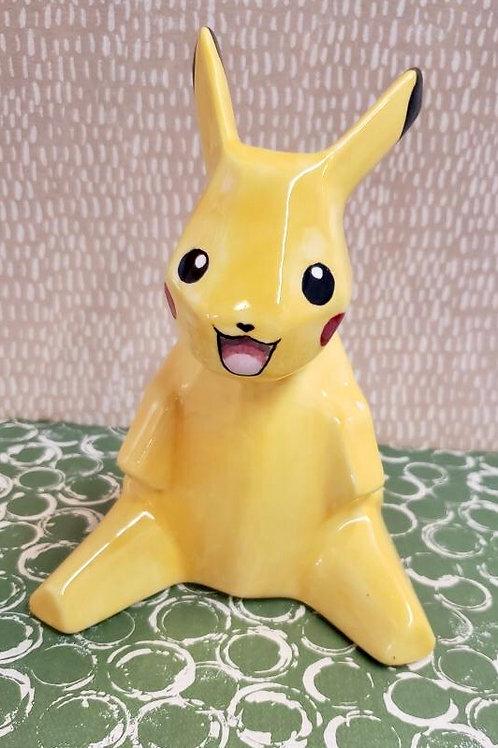 Origami Rabbit / Pikachu
