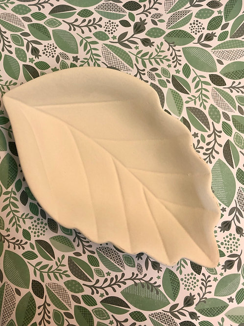 Little leaf bowl