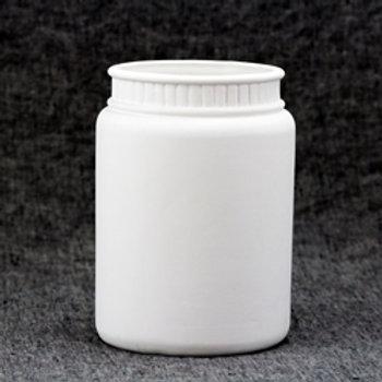 Mason jar crock