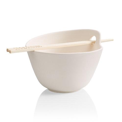 Holey bowly