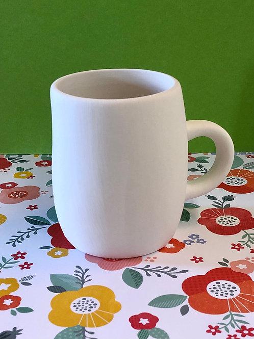 Taylor lane mug