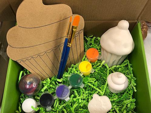 Cupcake kit #2