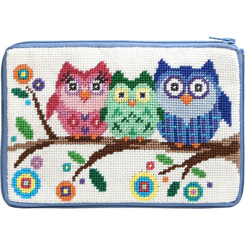 Owls large case