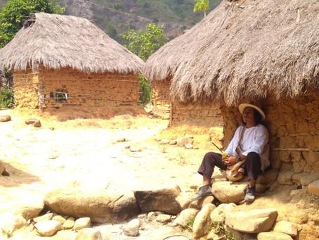 ABF en la caracterización de impactos ambientales y culturales en territorio Wiwa