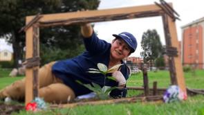 Se lanza el proyecto multiplicadores: Reforestación y monitoreo comunitario, un camino de esperanza.