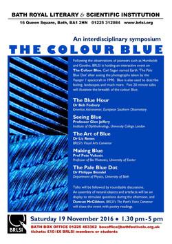 Flyer- Blue Symposium-19 Nov 2016 [Progr
