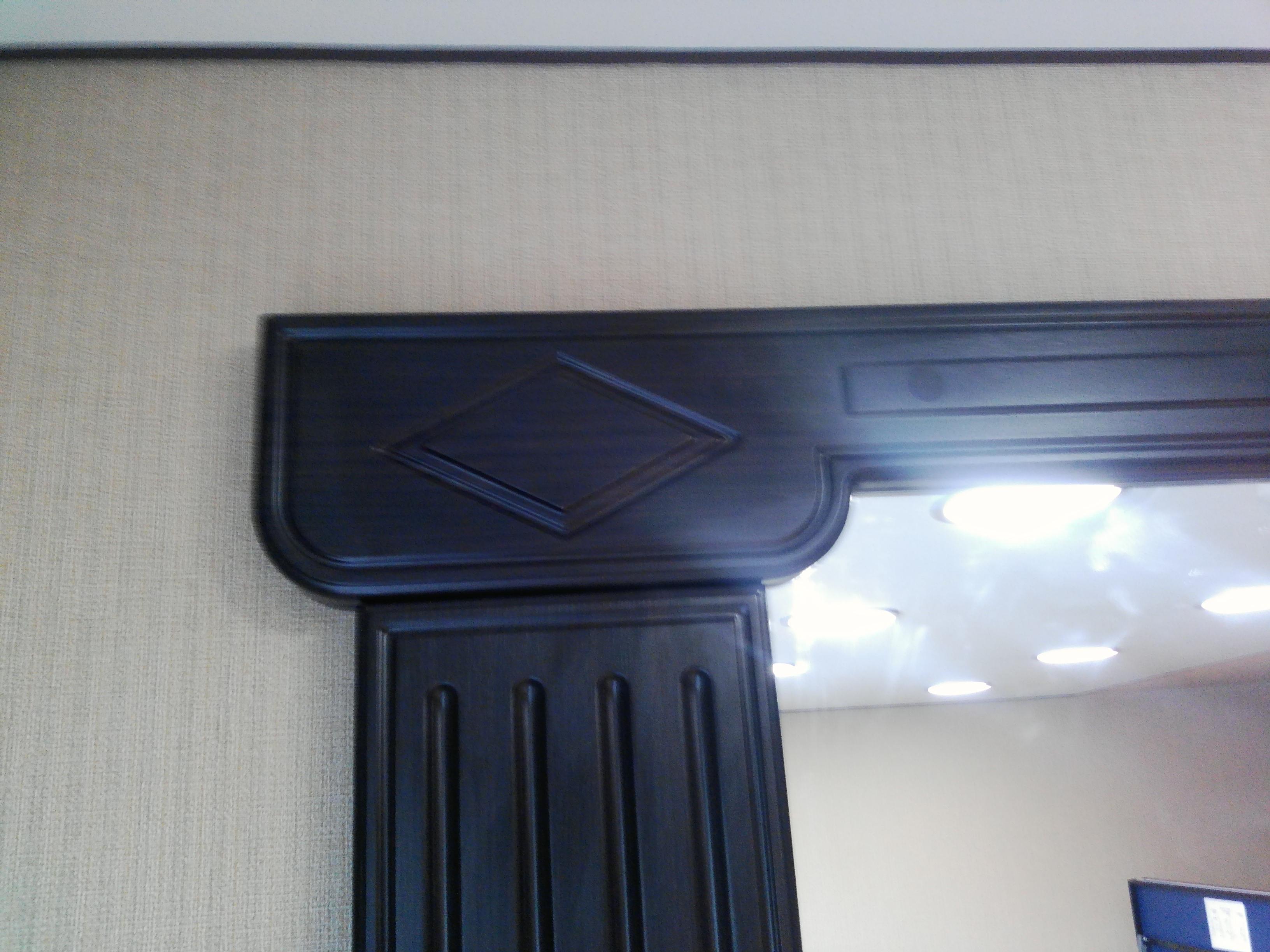Верхняя часть колонны