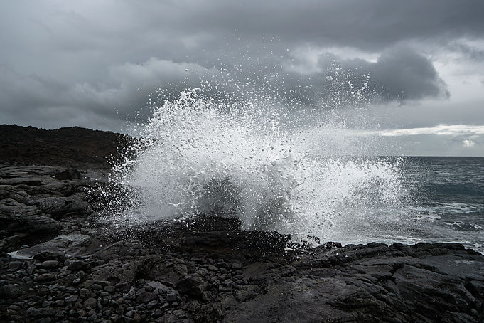 Coast: Big Island #2, 2020, Archival Pigment Print, Series of 5