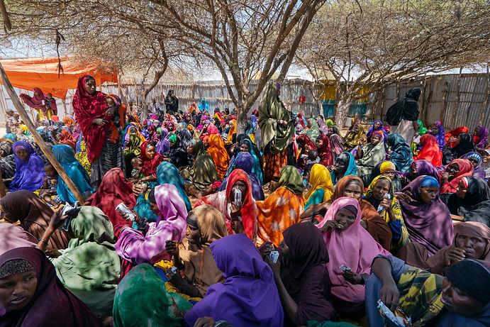 Somalia #2, 2017, Archival Pigment Print, Series of 5