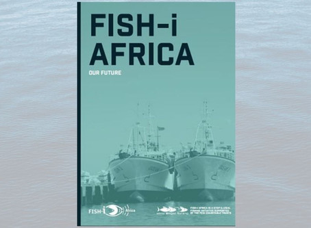 New FISH-i Africa report launched