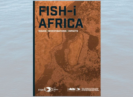 FISH-i Africa - Issues, Investigations and Impacts - PDF
