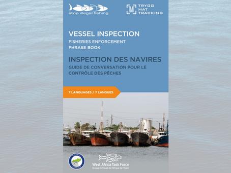 Vessel Inspection: Fisheries Enforcement Phrase Book