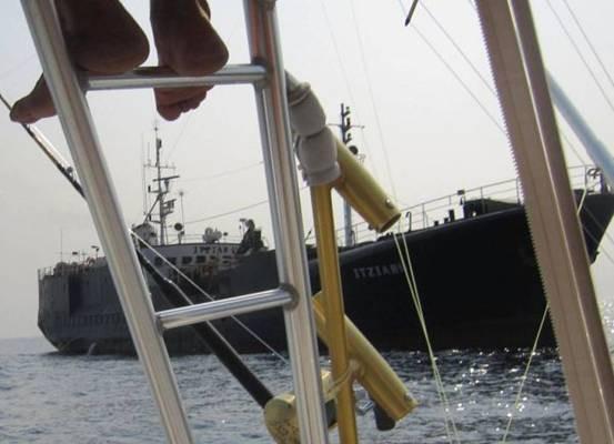 Itziar II in Angola June 2012 (http://www.sealine.co.za/view_topic.php?id=73585&forum_id=45)
