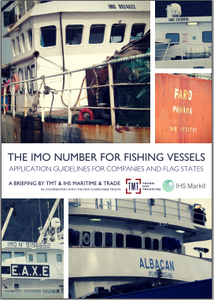 The IMO Number for Fishing Vessels