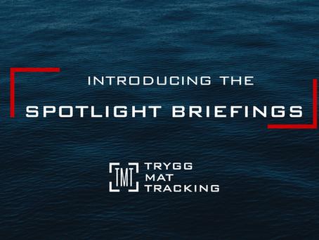 Spotlight Briefings Introduced