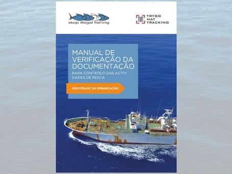 Manual de Verificacao da Documentacao - em Português