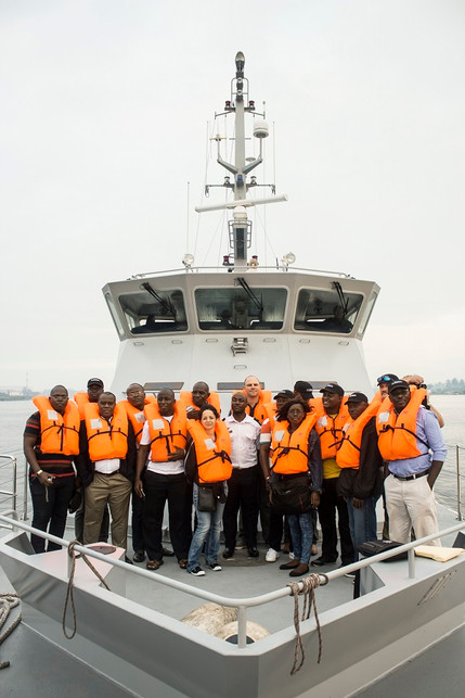 West Africa Task Force