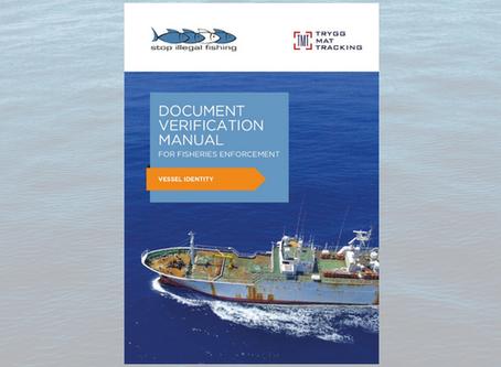 'Document Verification Manual: Vessel Identity'