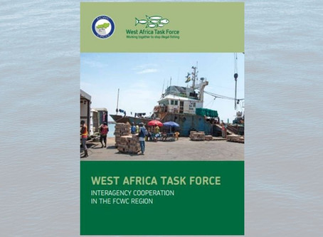New West Africa Task Force report: Interagency Cooperation in the FCWC Region