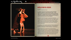 "Nota prensa ""El circence"" (2010)"
