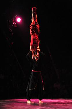 Pieza Douceur grotesque (2008)