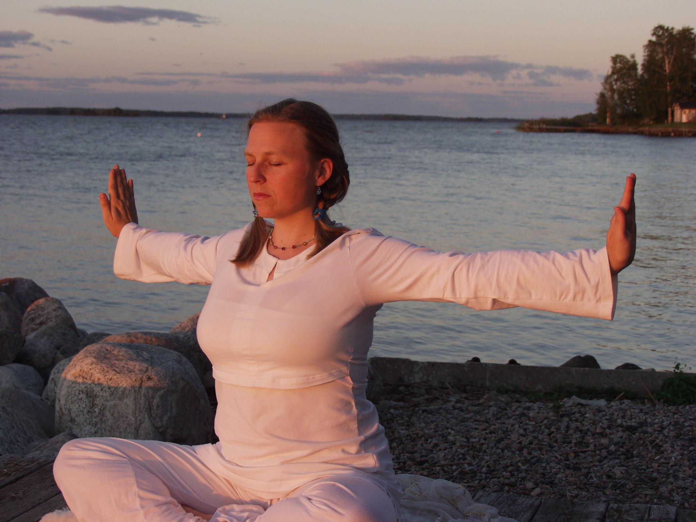 yogaarmar