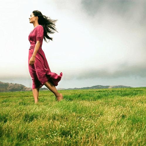 Breathwalk - yogapromenad