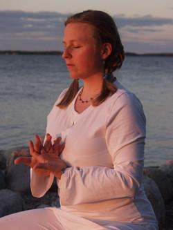 meditationvatten