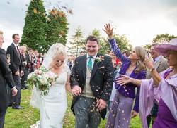 Alice & Max's Wedding