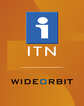 WideOrbit Partners With ITN Networks to Automate Exchange of Electronic Material Instructions