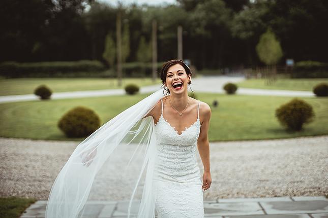 Hazel Gap Barn Wedding Photographer